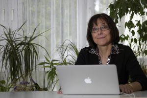 Sigrid Engelbrecht
