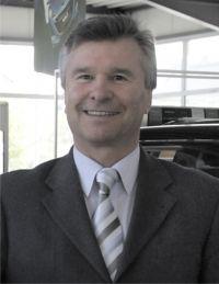 Helmut Sticht