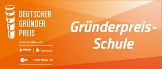 Deutscher-Gründer-Preis: Gründerpreis-Schule