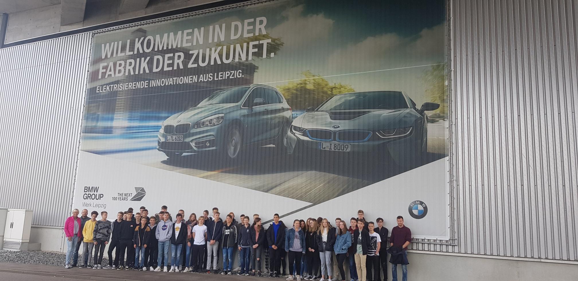 Blog - 201819 BMW Werk Bild 1