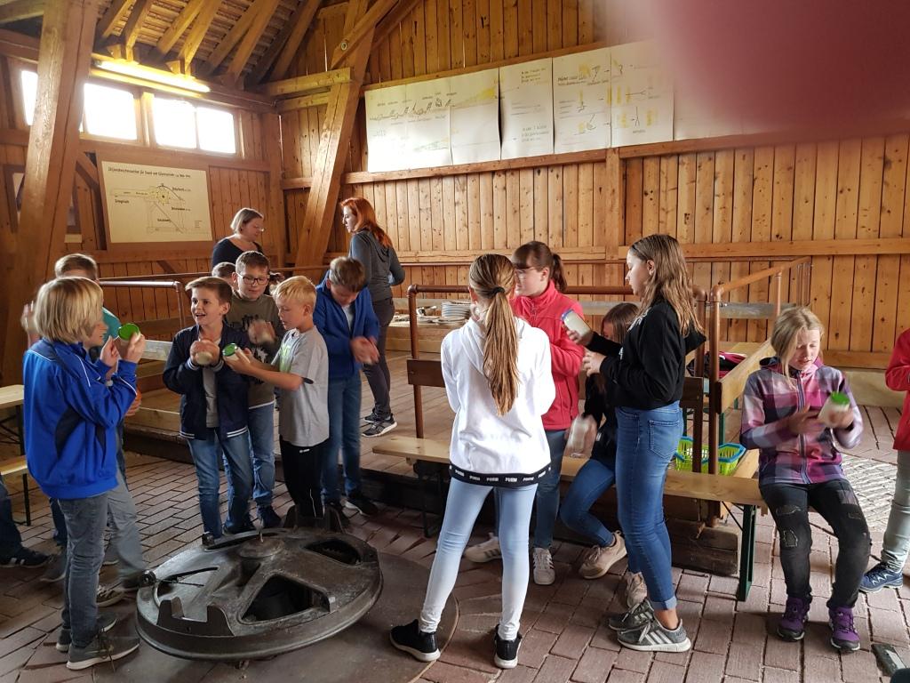 Blog - 201819 Landwirtschaftl. Museum Bild 1
