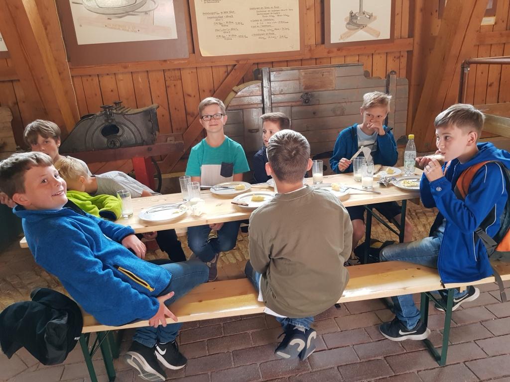 Blog - 201819 Landwirtschaftl. Museum Bild 2