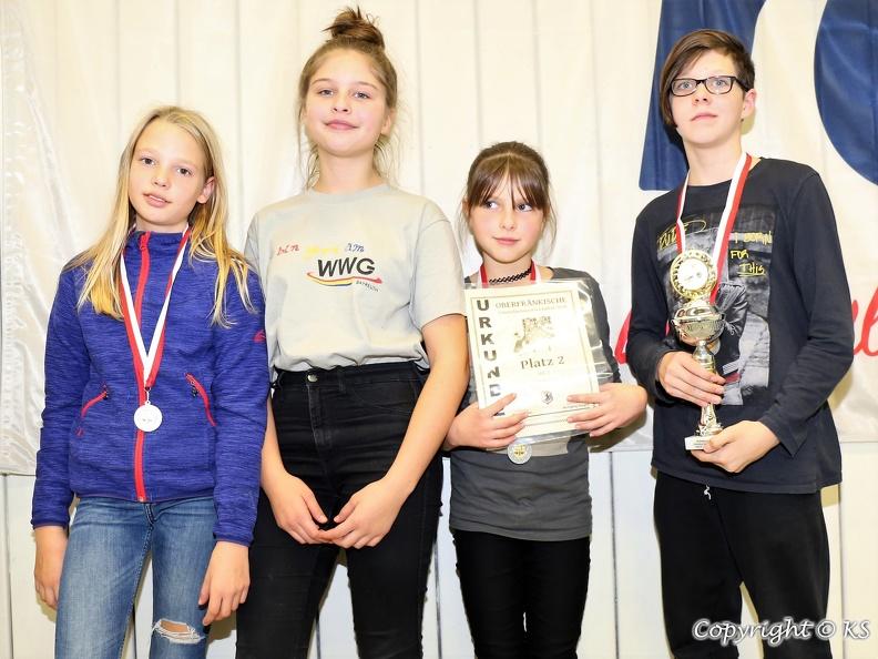 Blog - 201819 Schulschachmeisterschaften Bild 1