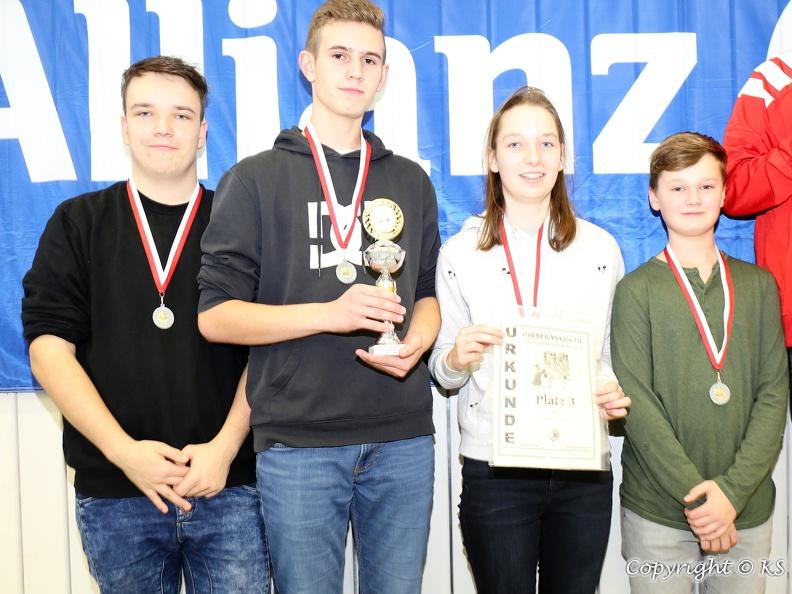 Blog - 201819 Schulschachmeisterschaften Bild 2