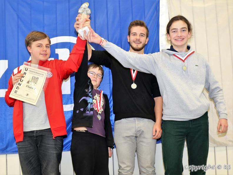 Blog - 201819 Schulschachmeisterschaften Bild 3