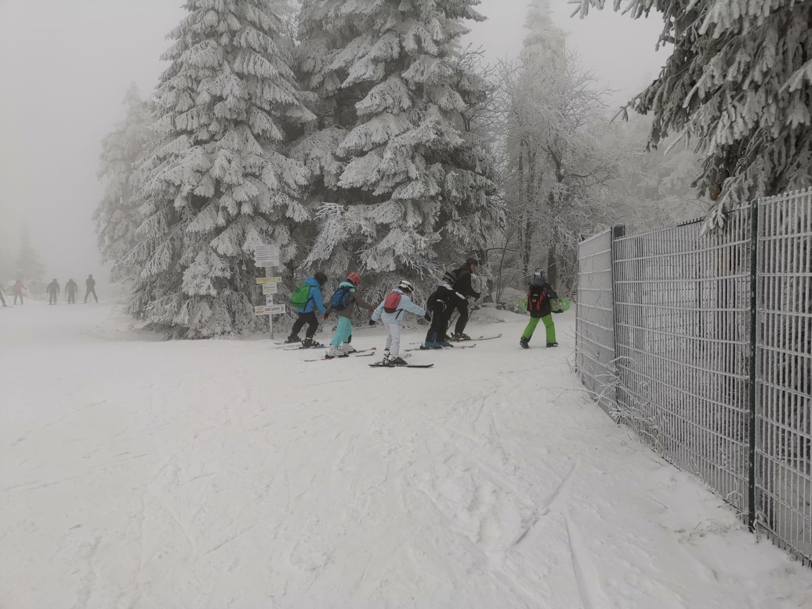 Blog - 201920 Wintersporttag Bild 1