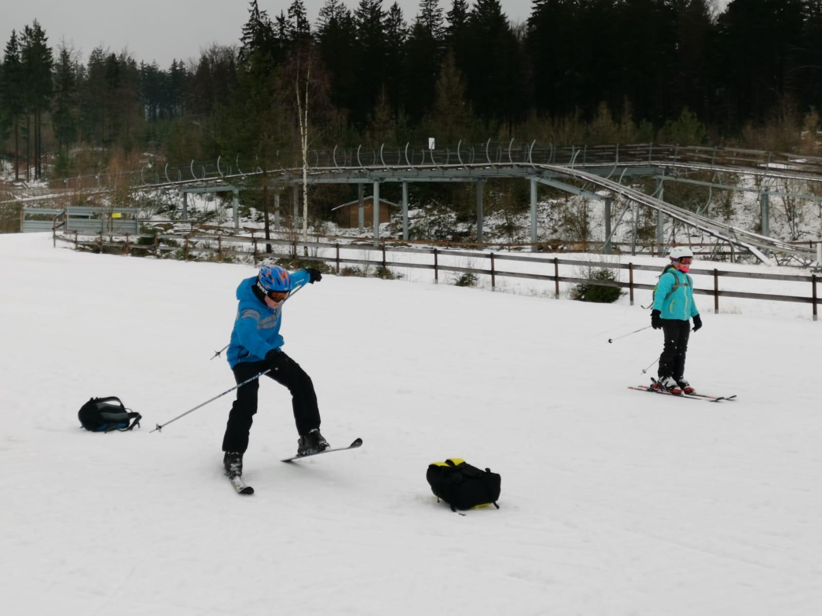 Blog - 201920 Wintersporttag Bild 2