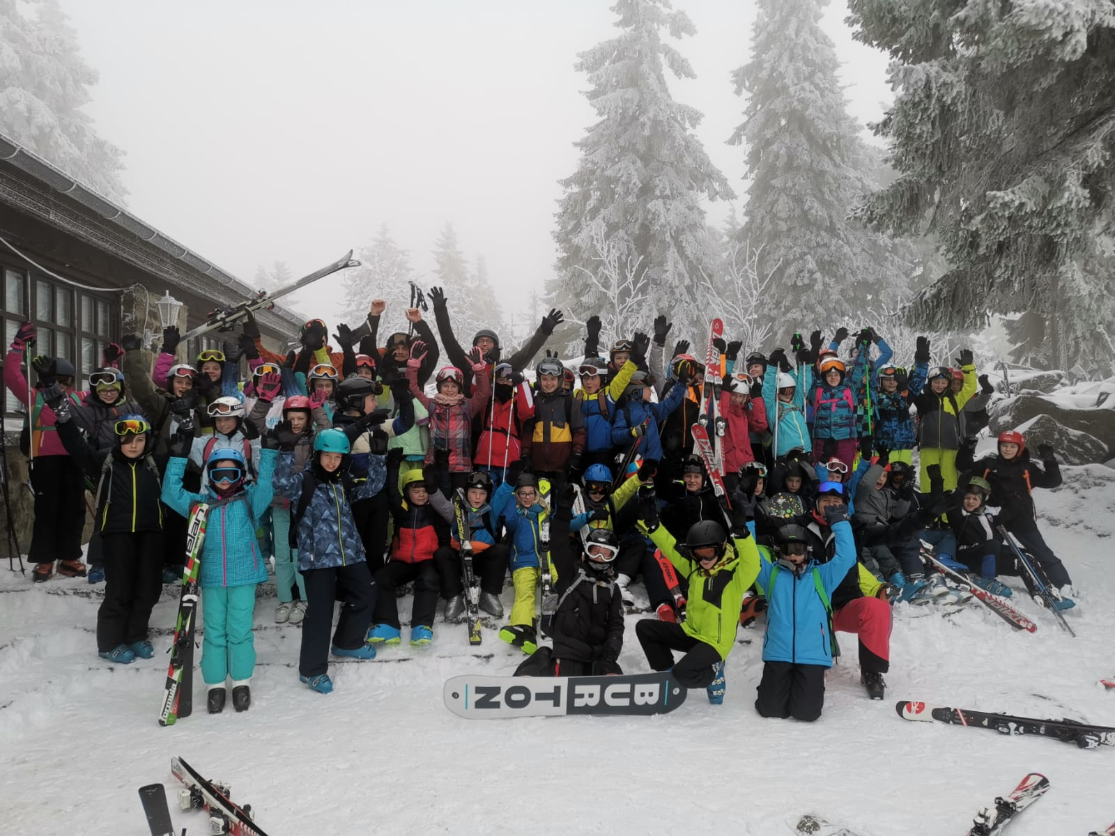 Blog - 201920 Wintersporttag Bild 5