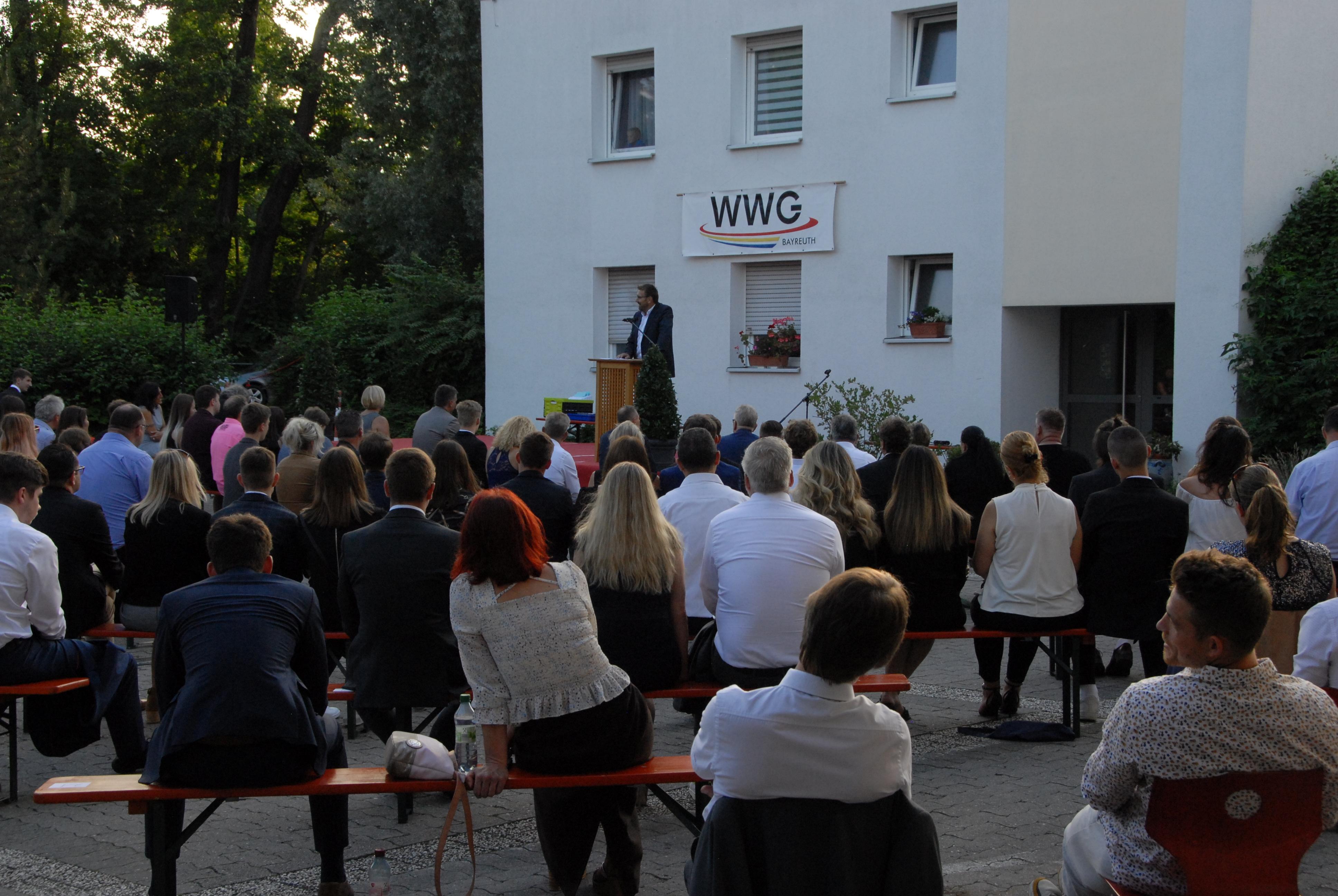 Blog - 202021 Abiturfeier Bild 4