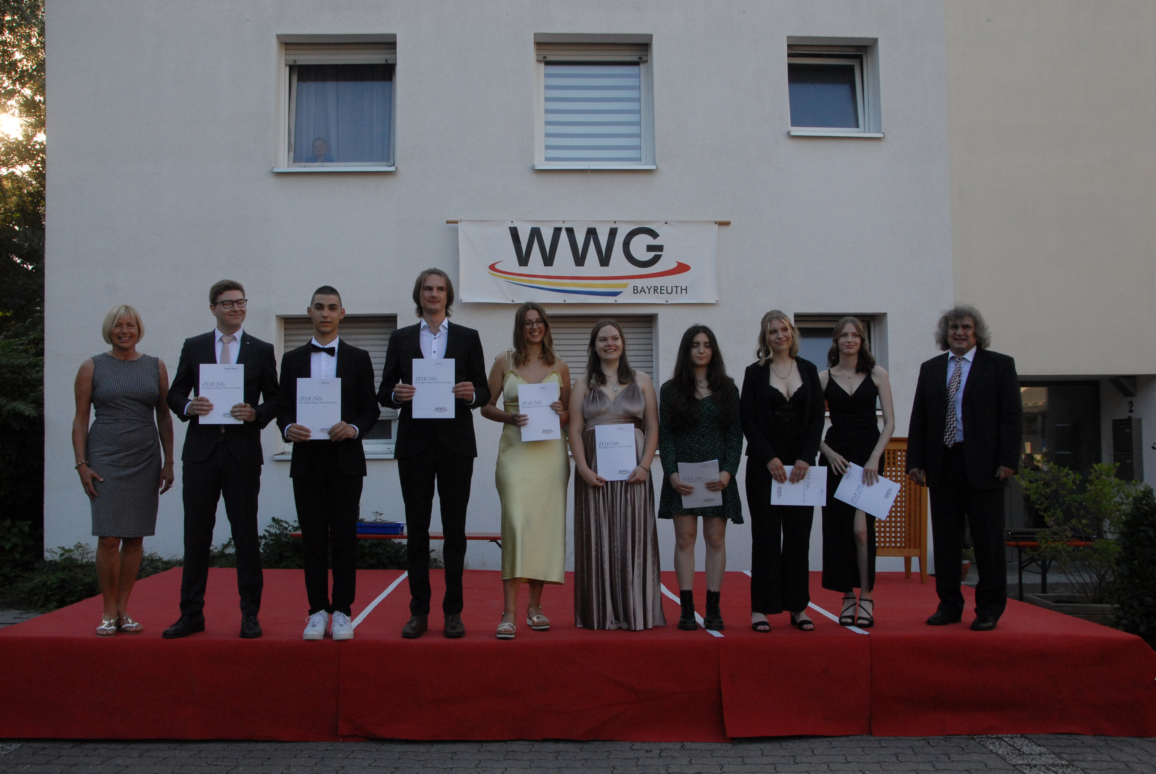 Blog - 202021 Abiturfeier Bild 7