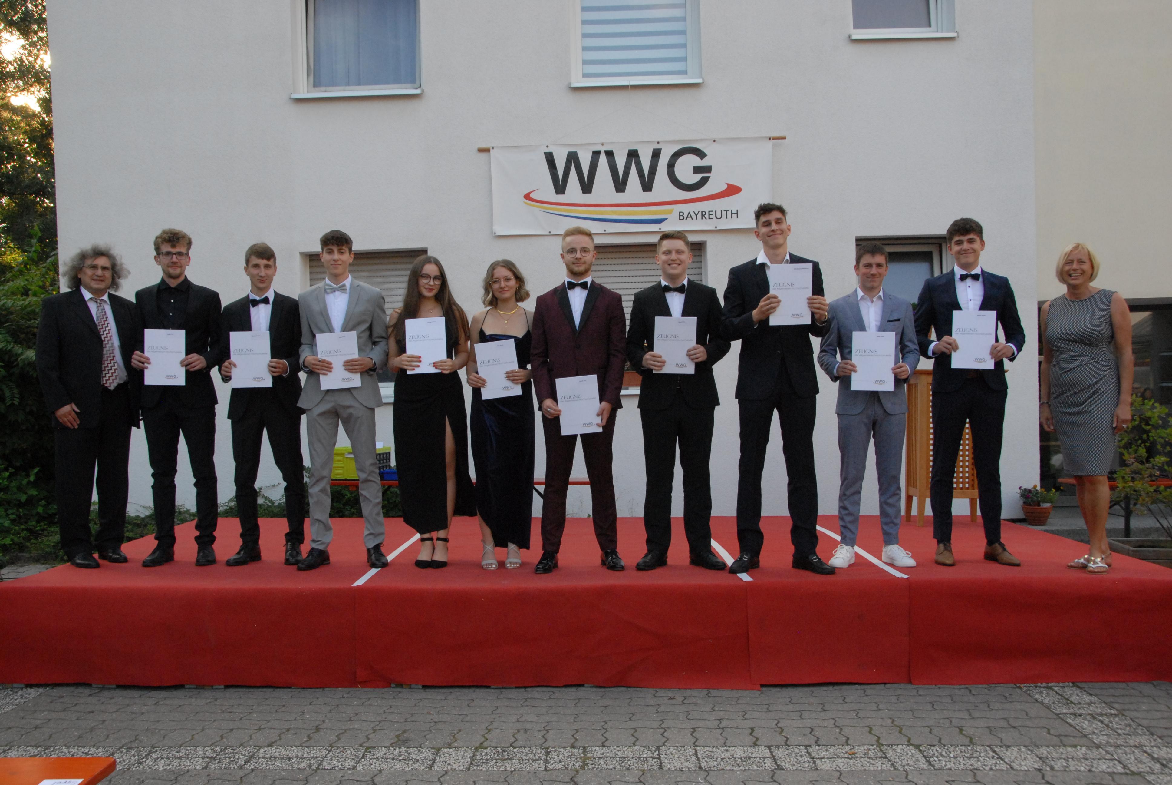 Blog - 202021 Abiturfeier Bild 13