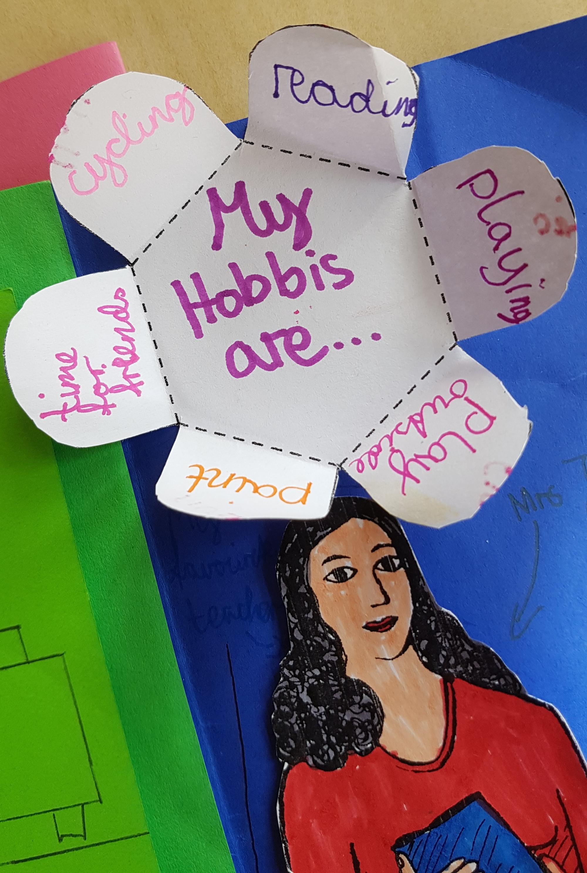Blog - 202021 English Conversation Lapbooks Bild 2