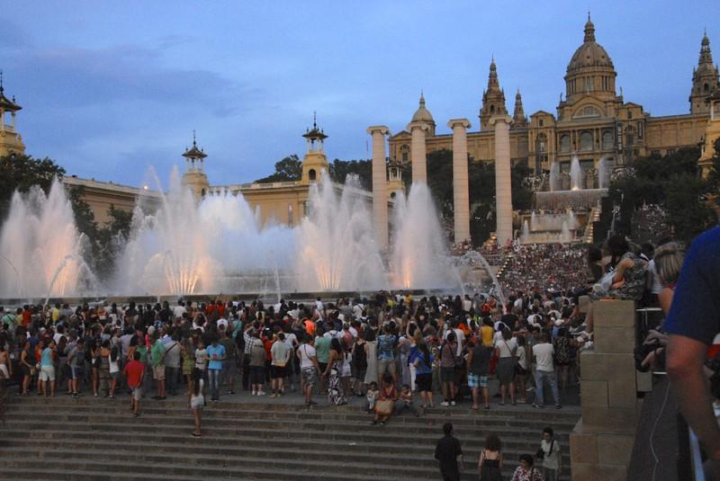 Fahrtenkonzept - Studienfahrt Barcelona Bild 3