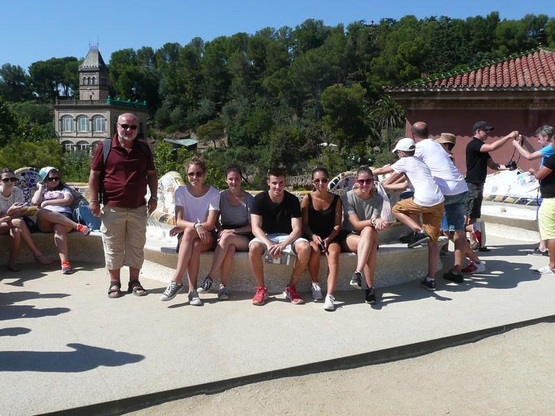 Fahrtenkonzept - Studienfahrt Barcelona Bild 6