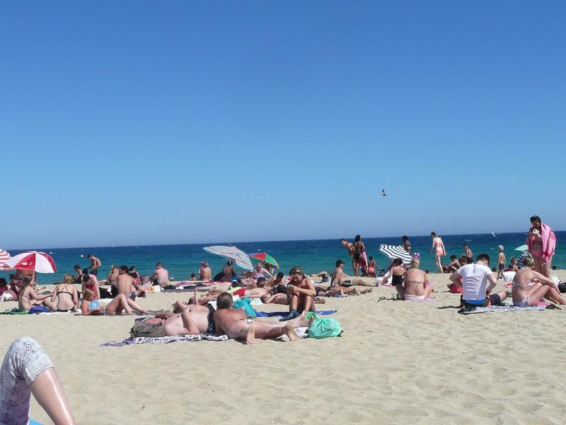 Fahrtenkonzept - Studienfahrt Barcelona Bild 8