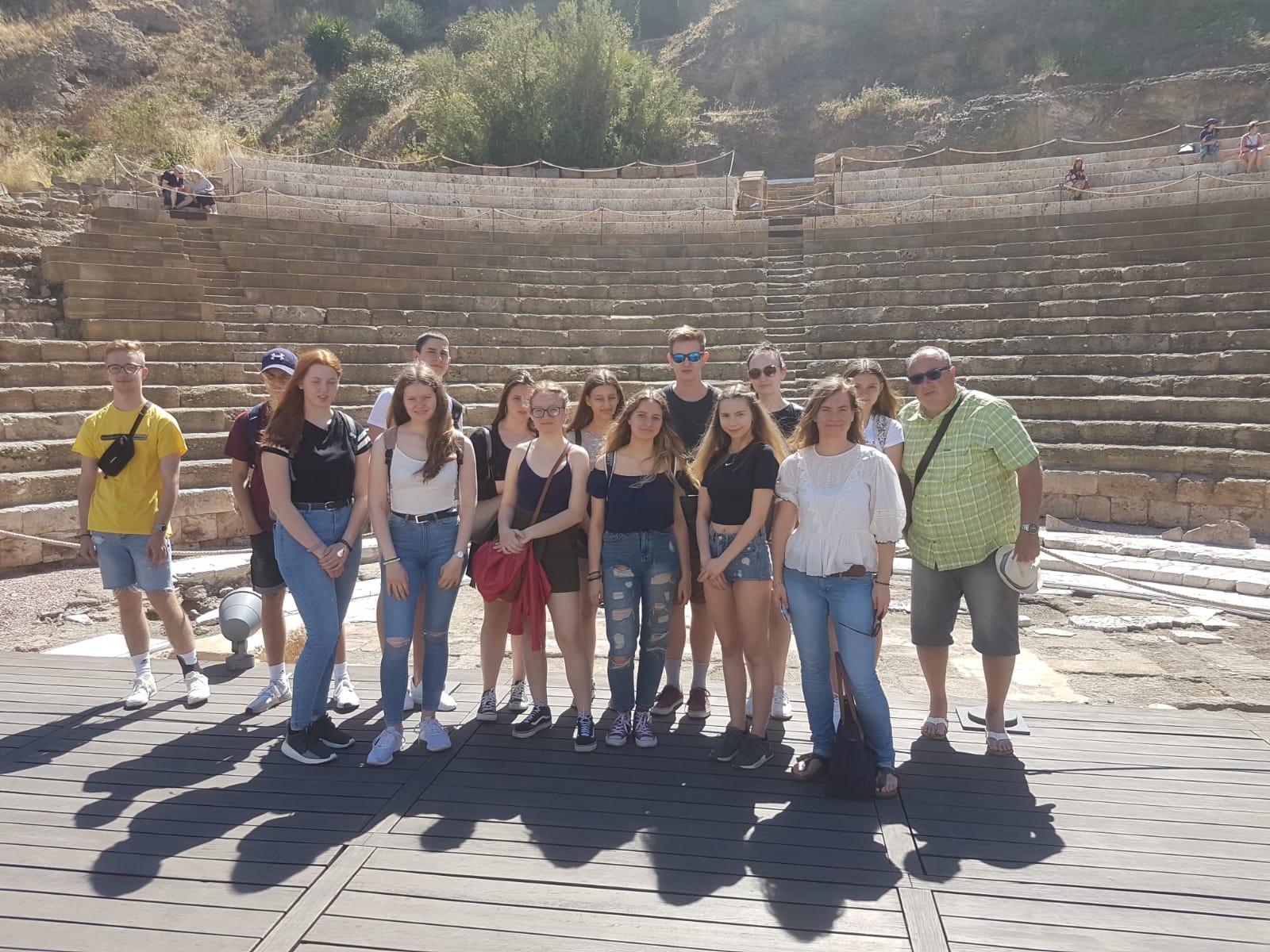 Schüleraustausch Spanien Bild 3