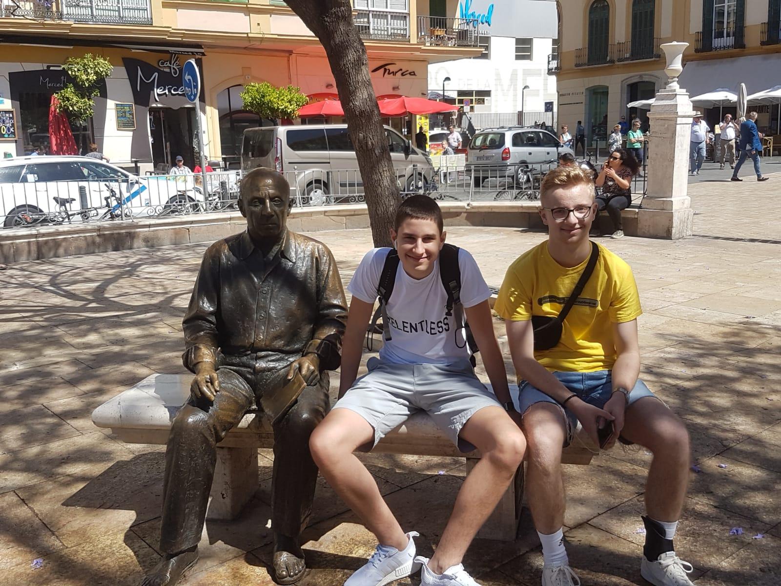 Schüleraustausch Spanien Bild 4