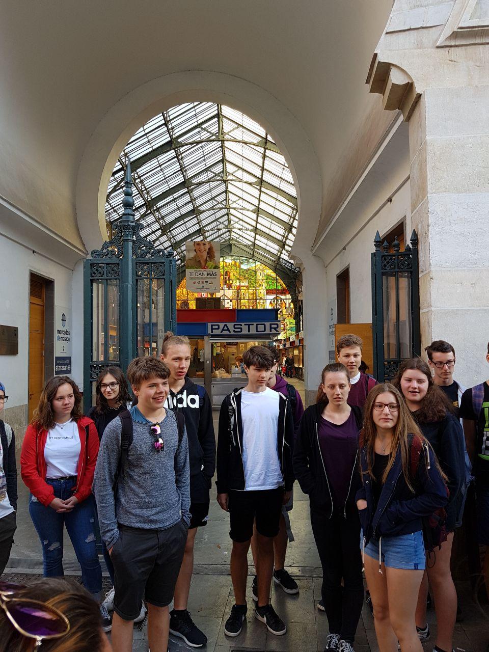 Schüleraustausch Spanien Bild 8