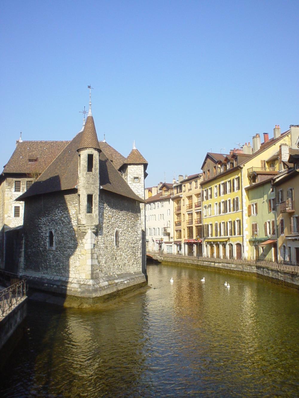 Schulprofil - Schüleraustausch Frankreich (hoch) Bild 3