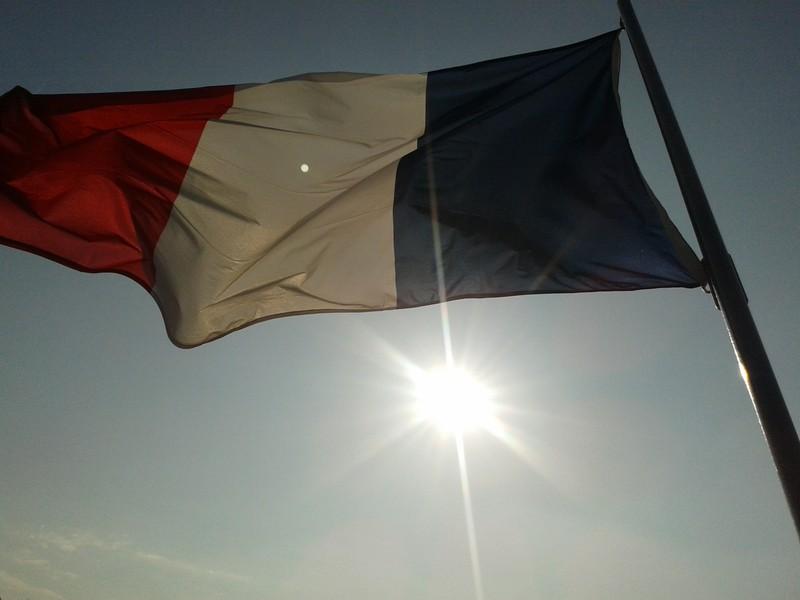 Schulprofil - Schüleraustausch Frankreich (quer) Bild 1