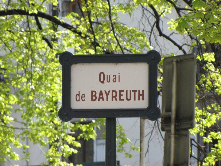 Schulprofil - Schüleraustausch Frankreich (quer) Bild 5