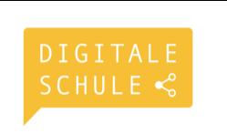 Digitale Schule Logo